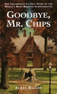 GoodBye Mr. Chips