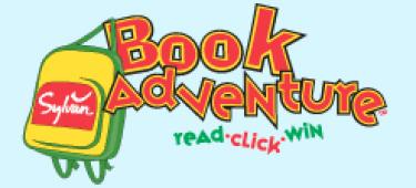 book adventure- summer reading motivator