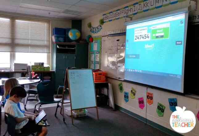 array kahoot quiz