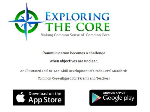 Explore the Core App