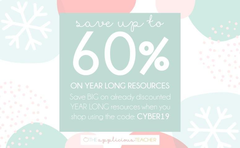 60% off All Year Bundles