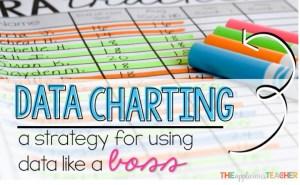 Data Charting: Using Data Like a Boss