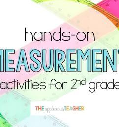 Measurement Activities for 2nd Grade [ 720 x 1280 Pixel ]