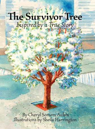 The Survivor Tree- perfect book about healing after sept 11th