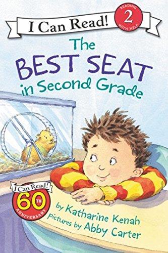 best seat in 2nd grade