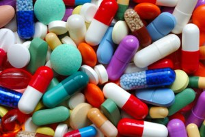 Medicines, Vitamins & Supplements