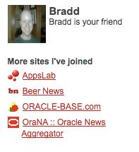 Bradd's Sites