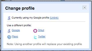 Google Friend Connect Twitter Integration