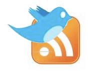 Twitter vs. Feeds