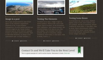 7 Responsive WordPress Themes for your Website