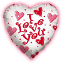 Ways To Say I Love You -  Android Apps for Valentine