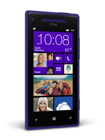 htc 8x - Windows 8 Phones to Watch Out For