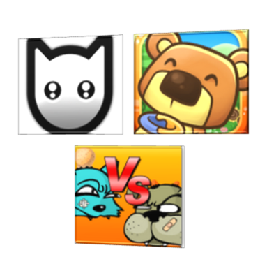 Animal Themed Games for Android