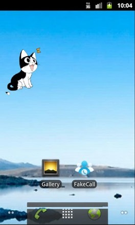 virtual pet cat - Virtual Pet Apps For Android