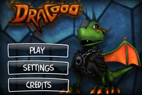 dragoo - Virtual Pet Apps For iphone