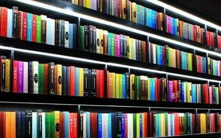 How to Build Your Own Digital Library On The Go