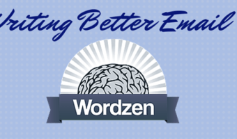 Write Better Email with Wordzen Gmail Proofreading Plugin