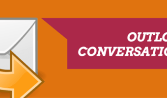 How to Manage Conversations in Outlook