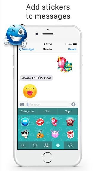 Emoji Keypad Free
