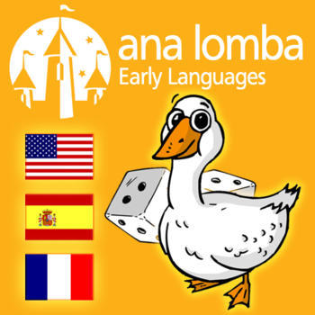 Ana Lomba Early Languages LLC
