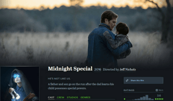 Share Your Love for the Movies with Letterboxd App for iOS