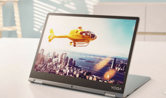 Lenovo Announces a Productivity Tab – The Yoga A12 Android Tablet