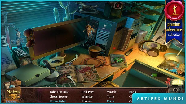 Deadly Puzzles Toymaker - hidden object games for windows 10