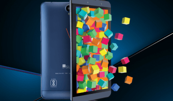 iBall Slide Brisk 4G2 Tablet Launched in India for Rs. 8999
