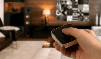 Elgato Eve Button is What You Need to Remote Control Your Smart Home Accessories