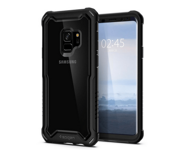 Spigen Cases for Galaxy S9 and S9 Plus