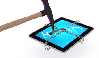 4 Tips for Creating a Tablet Security Policy for Your Business