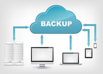 Secure Your WordPress Site - backup