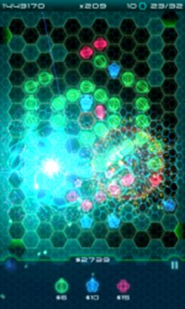GeoDefense Swarm 1
