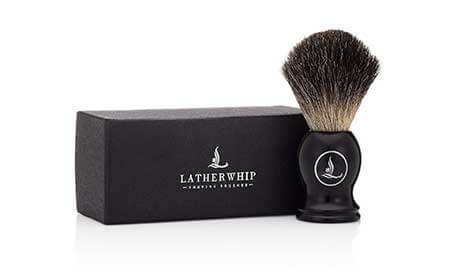 mens shave brush