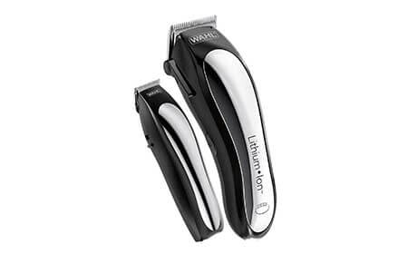 best cordless hair clippers for barbers