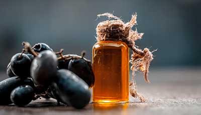 grapeseed oil for beard