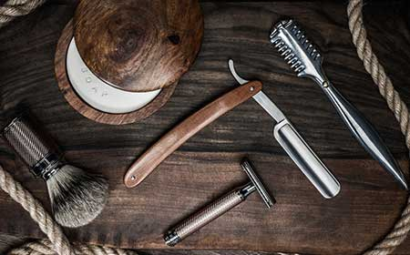 Straight Razor Vs Safety Razor- Which Is The Best For