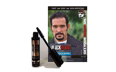 Blackbeard for Men Formula X