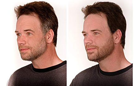 The Younger Looking Beard, Medium Brown