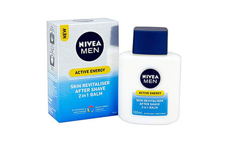 Nivea Men (active energy)
