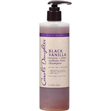 best shampoo for color treated hair sulfate free