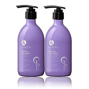 sulfate and silicone free shampoo