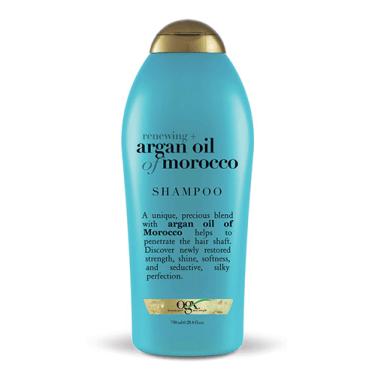 no sulfate shampoo