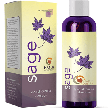best natural shampoo for seborrheic dermatitis