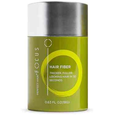 best hair fiber product
