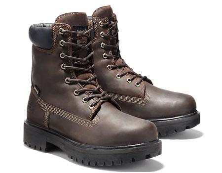 winter work boots