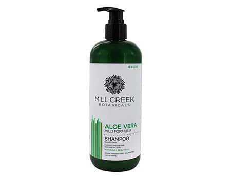 Biotin Shampoo for Hair Growth
