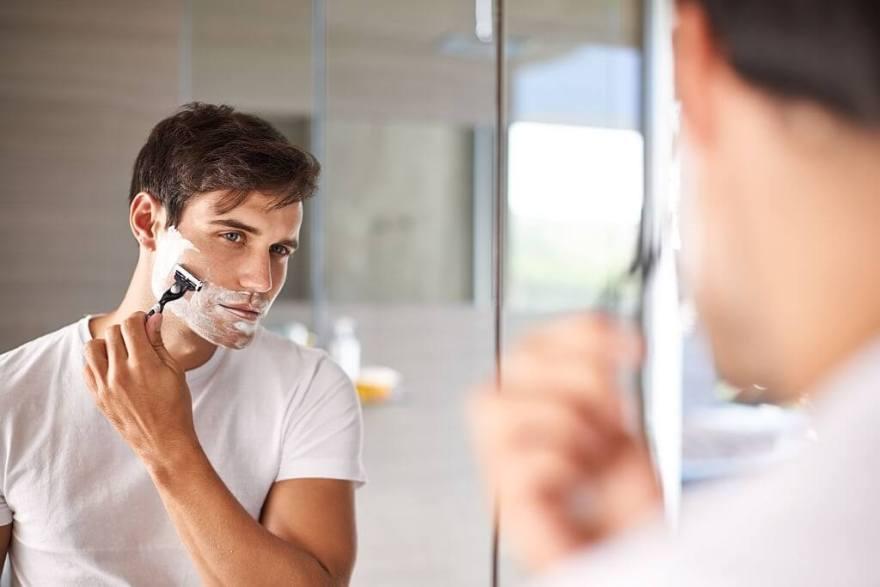 Shaving Tips for Sensitive Skin