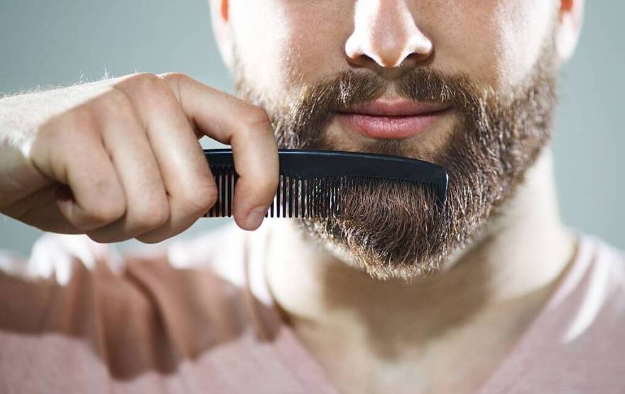 How To Grow Your Beard Faster & Thicker