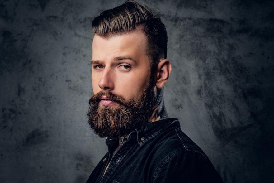 Maintenance Tips for  Growing Your Beard Long